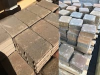 Pavers (about 80 Sq Ft) and other patio materials Germantown, 20874