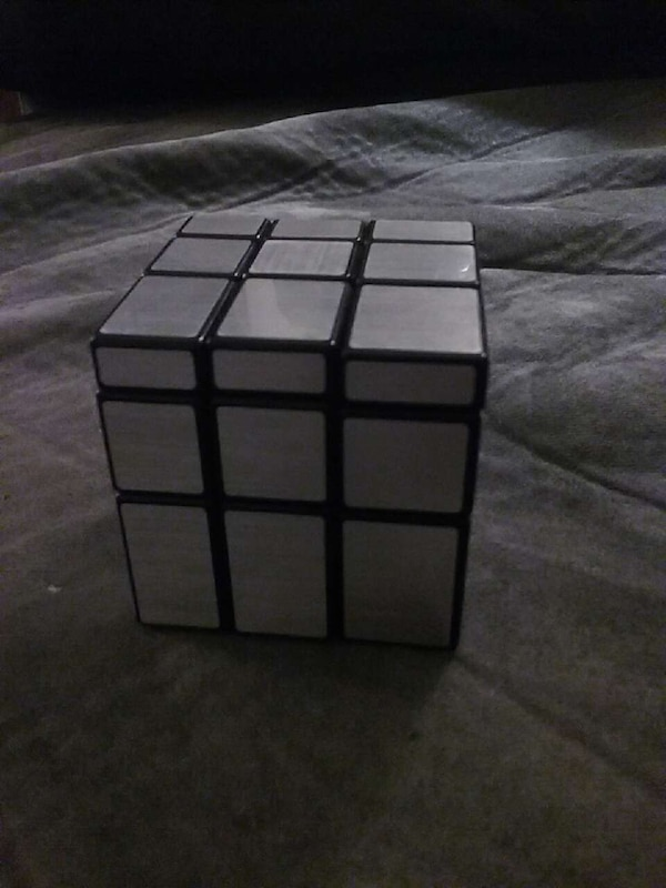 Used bump cube 3x3 shape mod for sale in Hunker - letgo