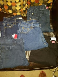Jeans for $7.00 a pair Chesapeake