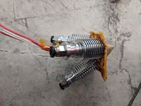 Diamond hotend  3 in 1 out for 3d printer Louisville, 40242