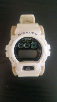 G Shock Watch Gilbert, 85297