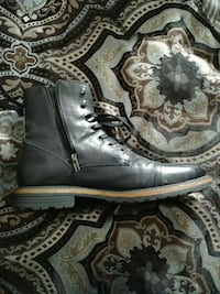 Kenneth Cole size 13 Men's Boots Pawtucket