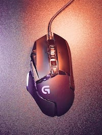 Mouse/gaming mouse