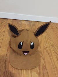 Pokemon Hat Toronto, M4C 1T4