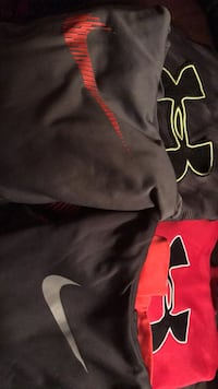 Hoodies- excellent condition YM,YXL Orchard Park, 14127