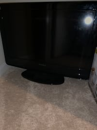 Dynex 32 inch flat screen tv with power cord 36 km