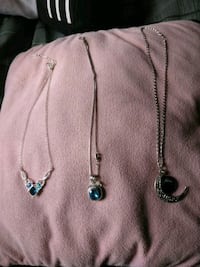 Necklaces Roswell, 88203