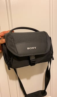 Camera Bag (Brand New) District Heights, 20747