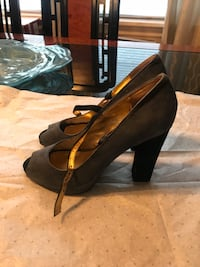 HIGH HEELS LEATHER (used) 6 1/2 Chicago, 60645