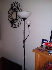 Two bulb adjustable tall lamp Elizabethtown, 42701