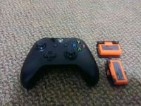 xbox one controller + 2 rechargable battery Lacey, 98503