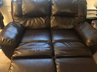 Two recliner sofa Chevy Chase, 20815