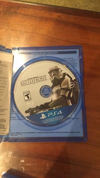 PS4 Star Wars Battlefront P?p?kea, 96712