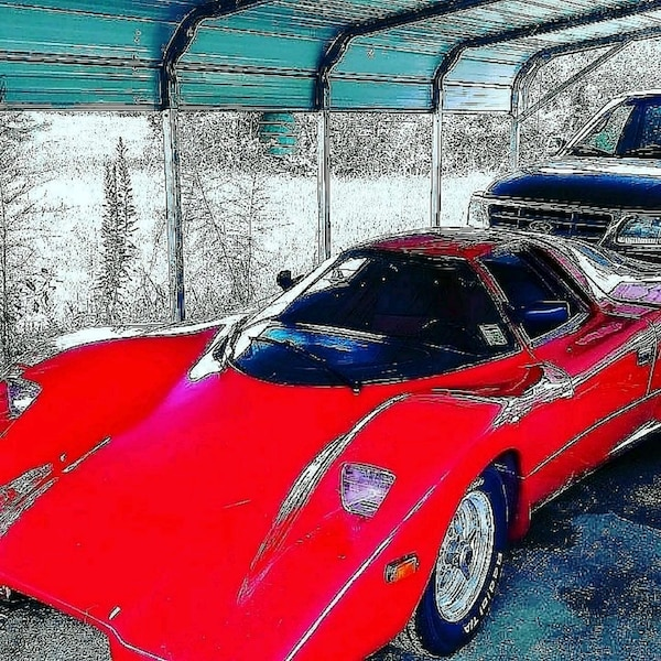 Used Kit Car For Sale In Raleigh