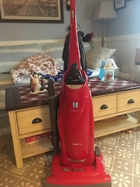 Kenmore Progressive upright vacuum cleaner Very good working condition Baltimore, 21220