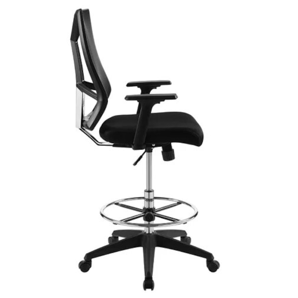 Citronelle Ergonomic Mesh Drafting Chair