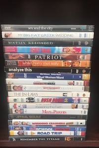 DVDs Roslyn Heights, 11577