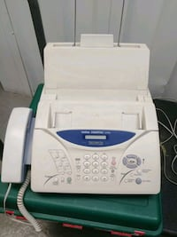 Brother Office Fax Machine
