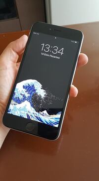 IPHONE 6PLUS 64GB SPACEGREY Efeler, 09010