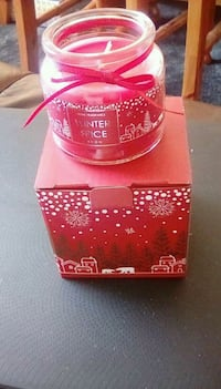 Mini Scented Candle  Hertfordshire, SG1 5HD
