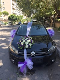 Volkswagen - Golf - 2010