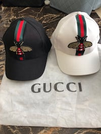 Gucci hats each one $40  Tampa, 33607