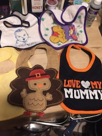 toddler's assorted clothes 147 mi
