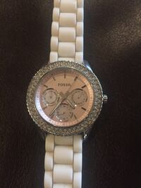 FOSSIL Watch. Excellent Condition