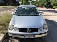 Volkswagen - polo - 2002 Colli dell'Aniene, 00155