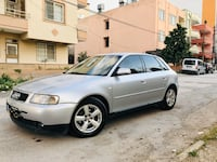 2001 Audi A3 1.6 Attraction