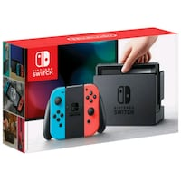 Nintendo Switch Toronto, ON, Canada, L3R