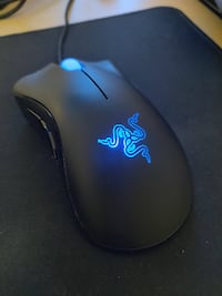 Gaming Mouse - Razer DeathAdder, 3500 dpi Arlington