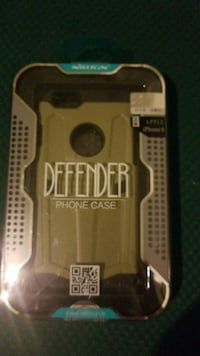 IPhone 6 case Fayetteville, 37334