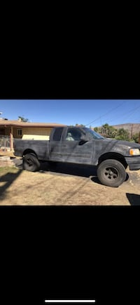 Ford - F-150 - 2003 Los Angeles, 91040