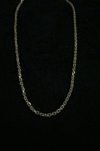 "Men's 26"" 18k Gold chain 29.2g Edmonton, T5H 2X7"