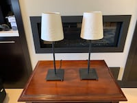 Bedroom lamp sets!! Las Vegas, 89121