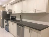 Brand New 2 Bed/1 Bath Bsmt Apartment Brampton