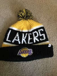 Los Angels Lakers Beanie