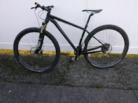 Specialized 29er Hydrolic Disc Brake