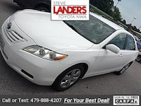 2009 Toyota Camry LE Rogers, 72758