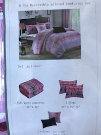 Brand New Single Bedding Set East Gwillimbury, L3Y