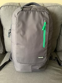 Incase Nylon Compact Laptop Backpack Vancouver, V6J 3K3