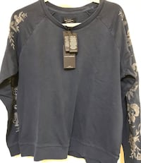 Authentic and brand new Lucky Brand sweatshirt Silver Spring, 20904