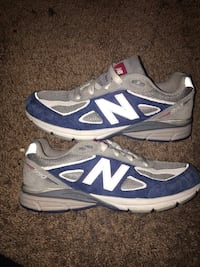 Great Condition Size 6 New Balance 15$ Baltimore, 21202
