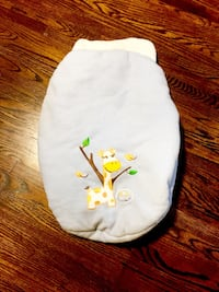 Baby warm car seat cover Toronto, M9B 1S1