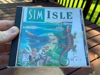 Sim Isle - For PC and Mac Richfield, 55423