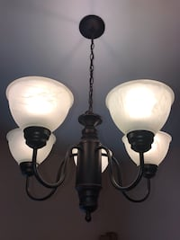 4 Chandeliers Perry Hall, 21128