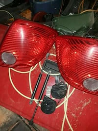 Taillight  Grimes, 50111