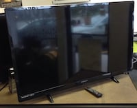 "Magnavox 50"" smart tv. Model 50mv336x/f7b *VERY CLEAN WITH NO SCRATCHES*  Wethersfield, 06109"