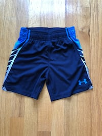 UNDER ARMOUR SHORT PANT Vancouver, V5N 3W6